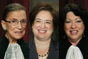 supreme court women