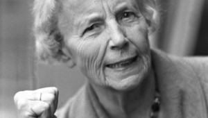 Elise Ottesen-Jensen