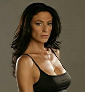Vala from Stargate SG1