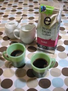 Ethical Bean Bold Coffee 2