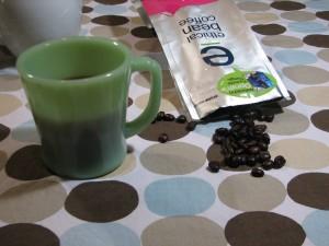 Ethical Bean Bold Coffee