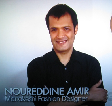 Noureddine Amir