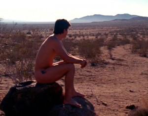 naked mal