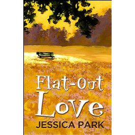 Cover Image: Flat-Out Love by Jessica Park