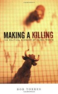 "Cover art for ""Making a Killing"""