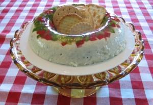 chicken salad mold
