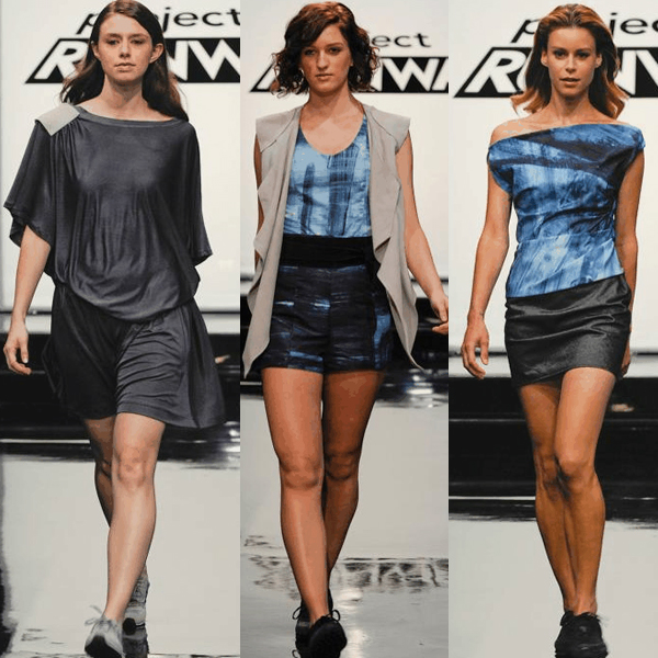 Team Anthony Project Runway
