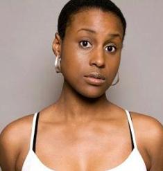Headshot of Issa Rae