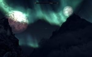 Skyrim Aurora