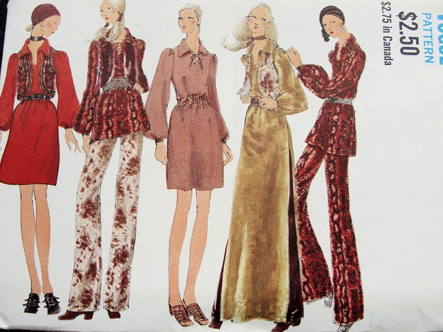 "Grandma Had it Goin"" On: Your Guide to Vintage Fashion of the ..."