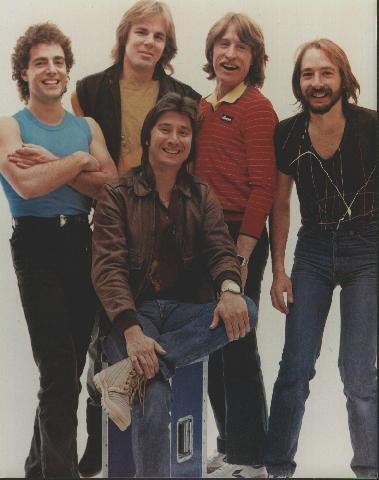 80's Supergroup, Journey.