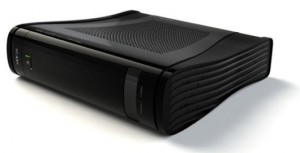 Black XBox Set for 2013 Release