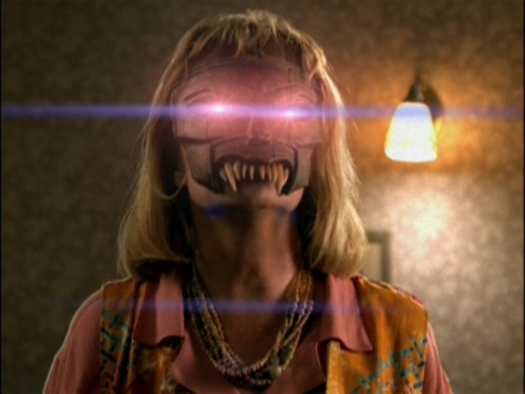 Buffy the vampire slayer an analysis of dead mans party