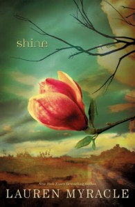 Cover of Shine by Lauren Myracle