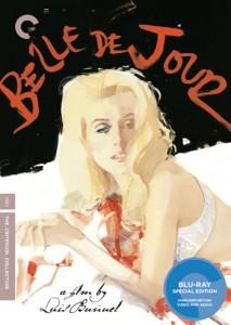 Belle de Jour Cover