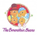 Image of the Berenstain Bear family