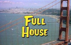 Full House - shut up, you loved this cheese
