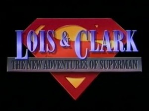 Lois & Clark: Only Sorta Like That Comic Superman