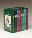 Complete Anne of Green Gables boxed set