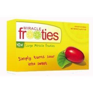 Miracle Frooties Pills