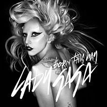Born This Way Cover
