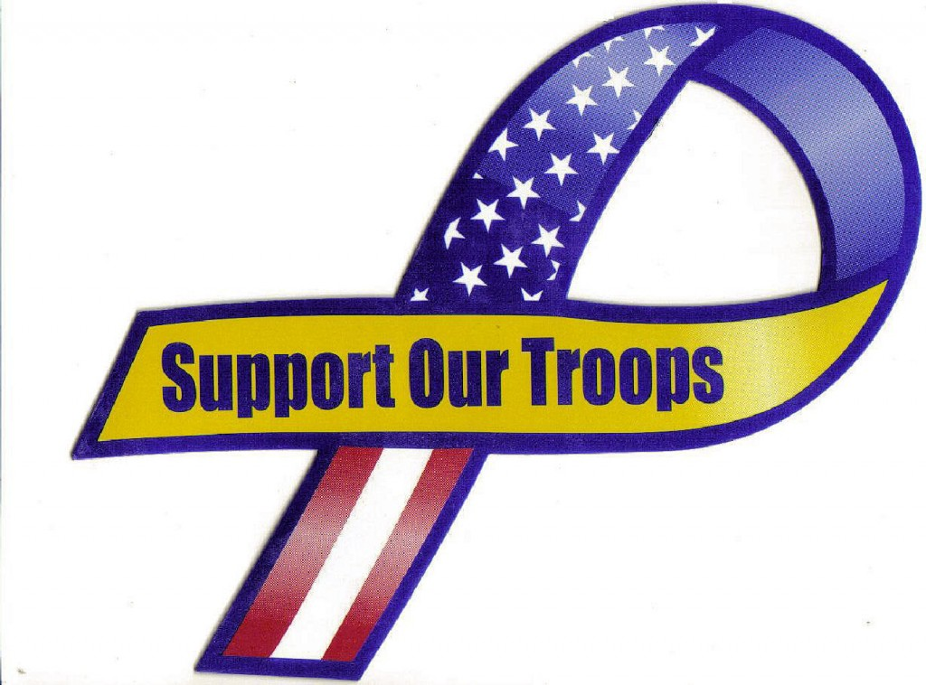 support our troops! well, the penis-having ones – persephone magazine