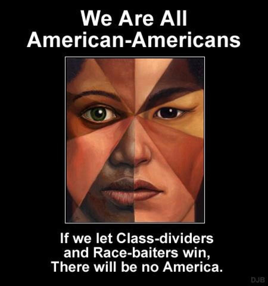 American-Americans