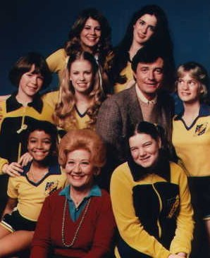 facts of life season one cast