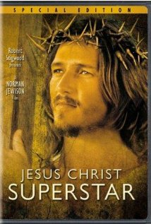 jesus christ superstar dvd cover