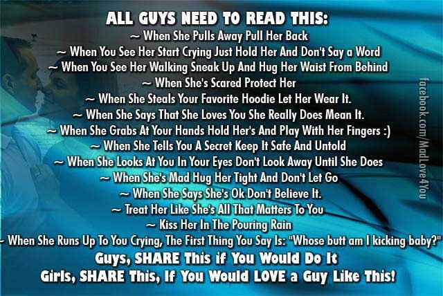 All guys