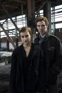 Last Enemy - Benedict Cumberbatch - Anamaria Marinca
