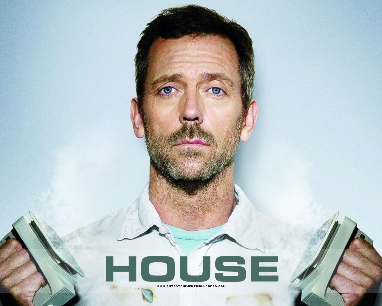 House m d persephone magazine - House of tv show ...