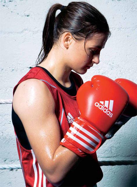 katie taylor boxer