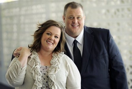 Mike & Molly Pic