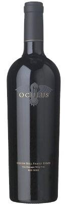 Photo of Mission Hill Oculus Wine