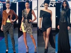Sonjia Melissa designs Project Runway Season 10