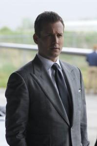 Harvey Spectre