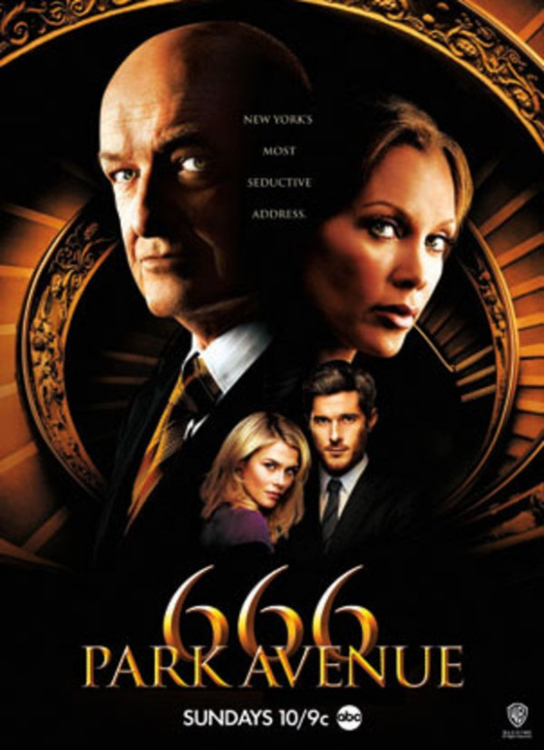 Poster for 666 Park Avenue