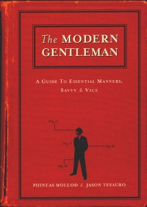 Book cover of The Modern Gentleman