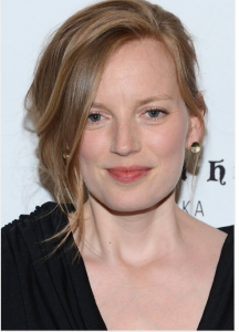 Sarah Polley headshot