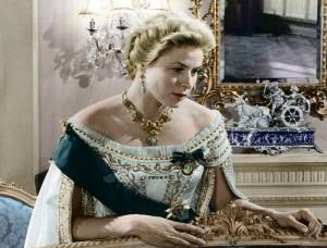 Ingrid Bergman as Anastasia