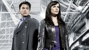 Torchwood: Jack and Gwen