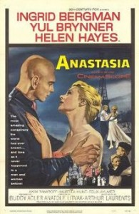 poster from Anastasia