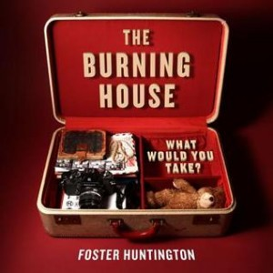 The Burning House cover