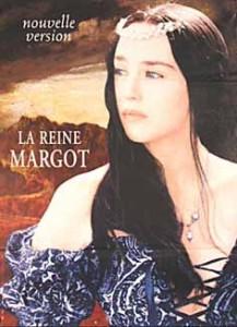 Poster for La Reine Margot