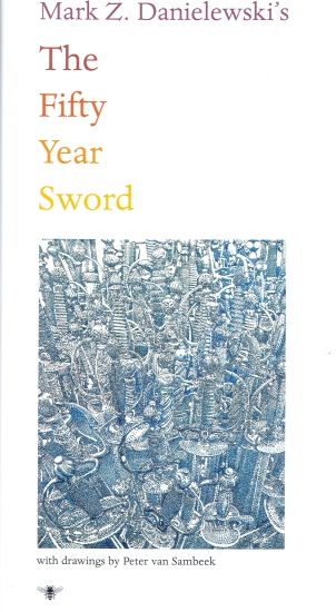 Cover: The Fifty Year Sword