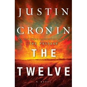 Cover: The Twelve