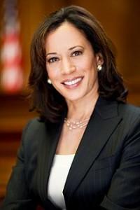 Kamala Harris - California Attorney General