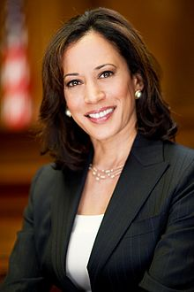 Kamala Harris - California Attorney General