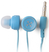 Cute As A Button Earbuds